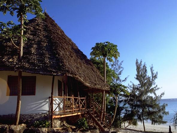 Ras Nungwi Beach Hotel - Accommodation