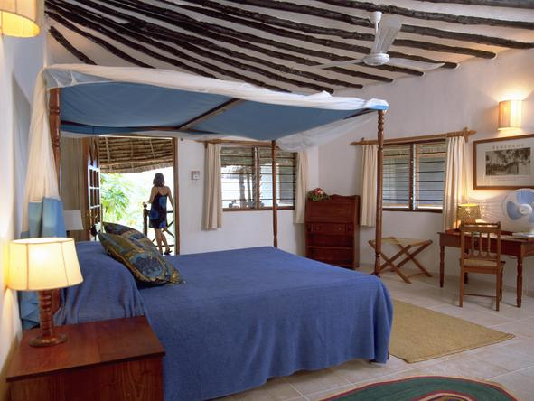 Ras Nungwi Beach Hotel - Room2