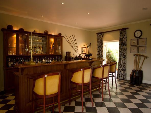 River Bend Country Lodge - Bar