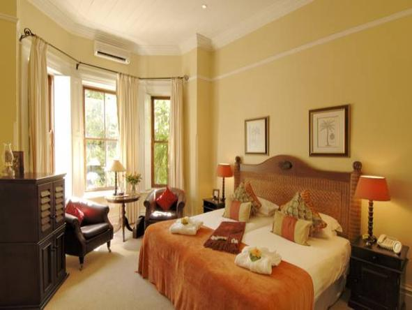 River Manor Boutique Hotel and Spa - Bedroom2
