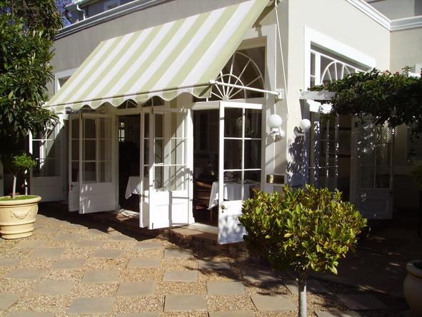 River Manor Boutique Hotel and Spa - Exterior View