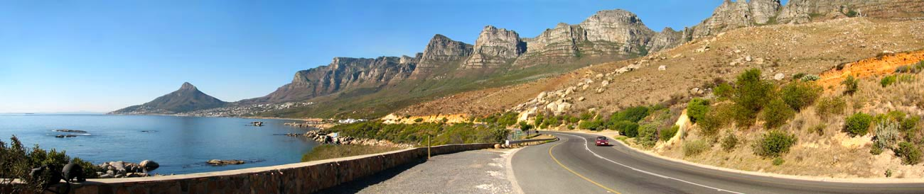 Self-Drive Holidays - explore Africa's most scenic routes and discover all the little details in your own time - perfect for honeymooners or families.