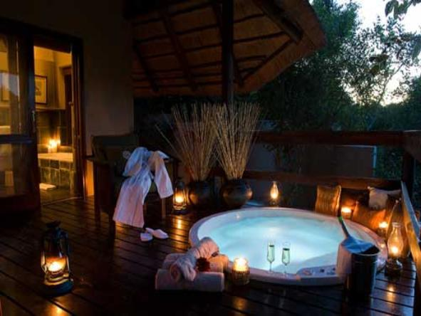 Sabi Sabi - Little Bush Camp - Suite