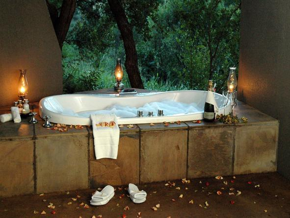 Sabi Sabi Selati Lodge - Bathroom2