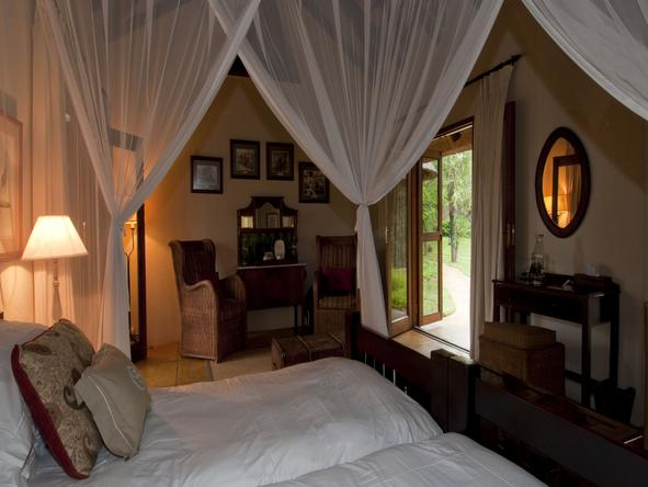 Sabi Sabi Selati Lodge - Bedroom2