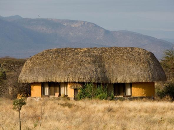 Samburu Sopa Lodge - Huts2