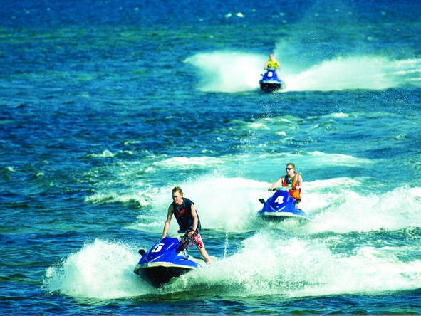 Sarova Whitesands Beach Resort and Spa - Water Sports