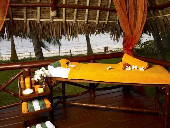 Sarova Whitesands Beach Resort and Spa - Spa
