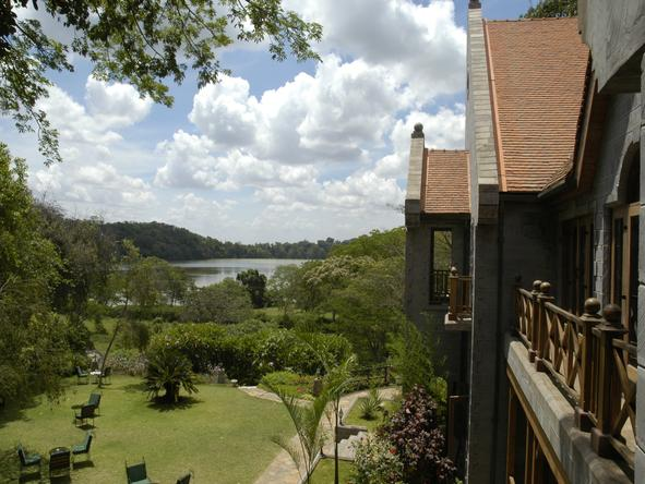 Serena Mountain Village Arusha - View