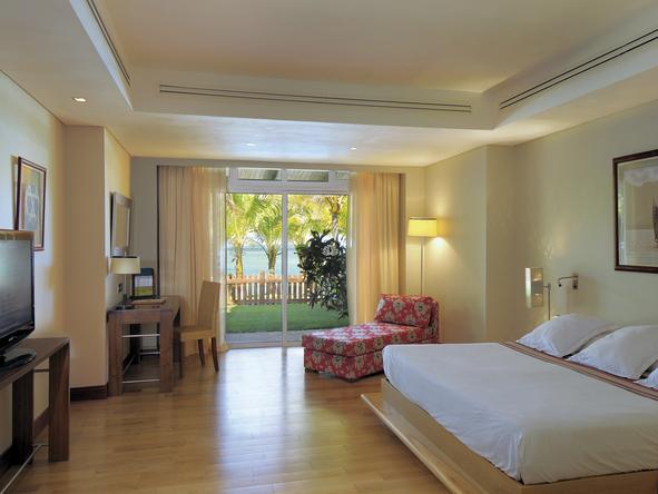 Shandrani Resort - Bedroom2