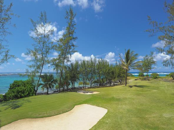 Shandrani Resort - Golf
