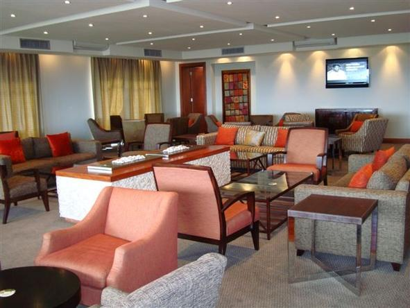Simola Golf and Country Estate - Lounge