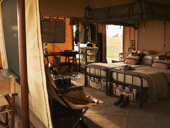 Singita Explore - Bedroom2