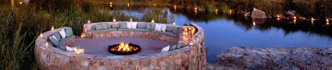 South Africa Honeymoon - enjoy extraordinary romance in extraordinary destinations on your romantic South African journey.