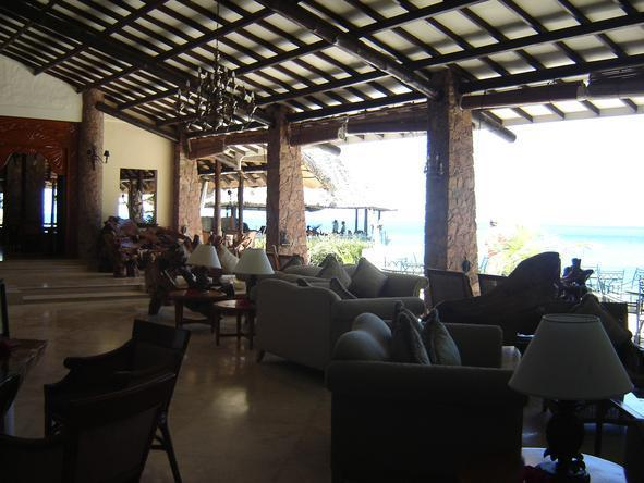 Sunset Beach Hotel - Lounge