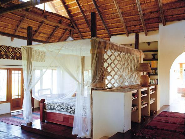 Tangala House - Bedroom