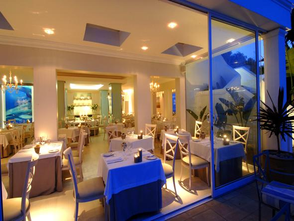 The Beach House - Restaurant1