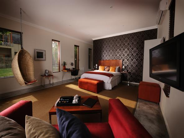 The Peech Hotel - Room1