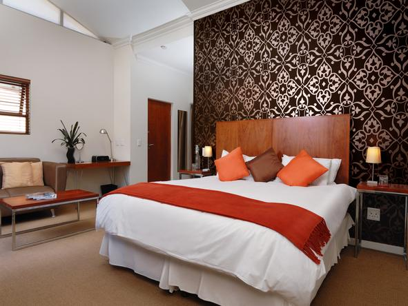 The Peech Hotel - Bedroom2