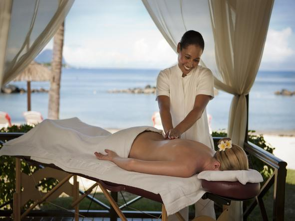 The Sands Resort and Spa - Massage