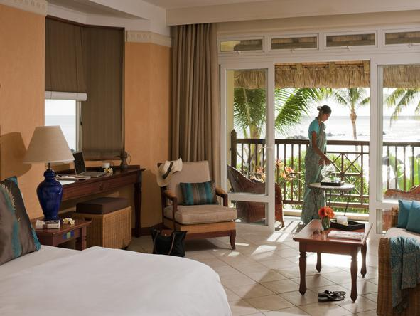 The Sands Resort and Spa - Bedroom