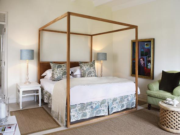 The Spier Hotel - suite 604
