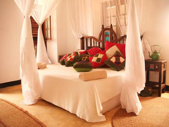 The Swahili House - Bedroom2
