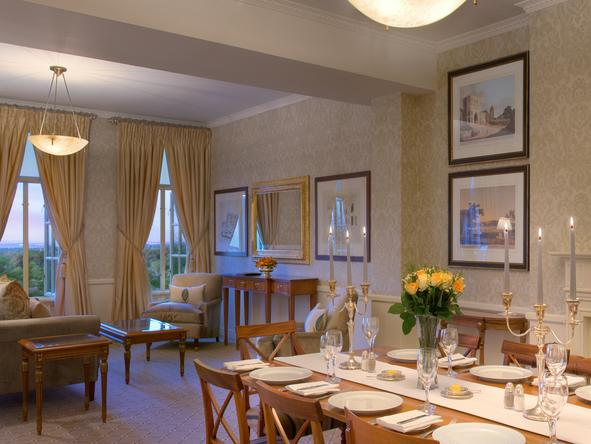 The Westcliff Hotel - Dining