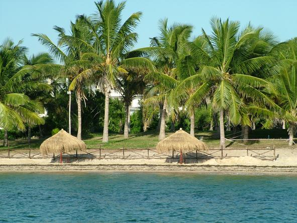 Vilanculos Beach Lodge - Beach