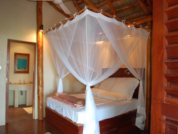 Vilanculos Beach Lodge - En Suite