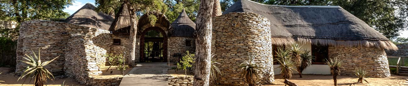 Tintswalo Safari Lodge