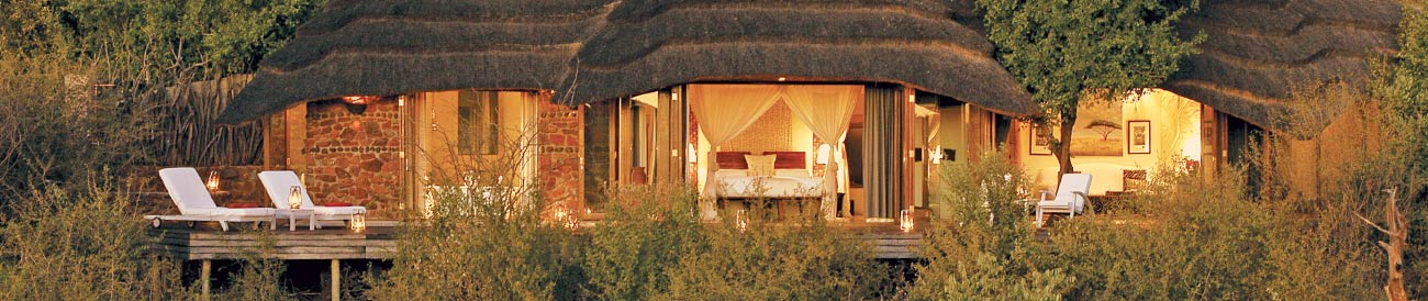 Madikwe Hills Main Camp