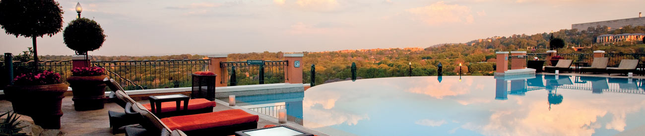 The Westcliff Hotel by Orient Express