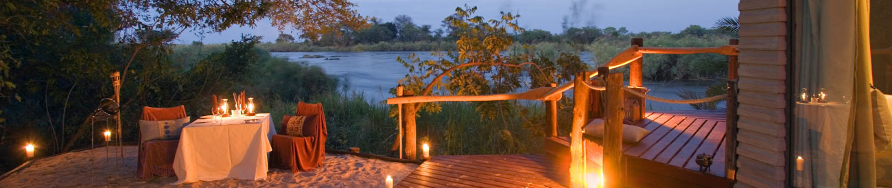 Ntwala Island Lodge