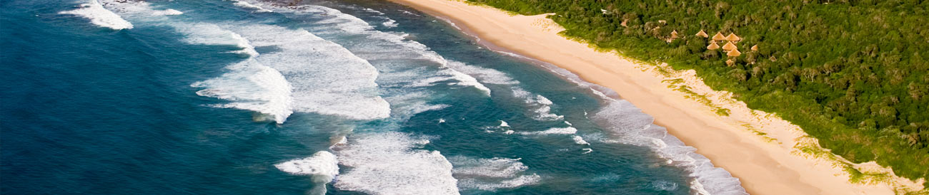 Classic KwaZulu Natal Beach Holiday