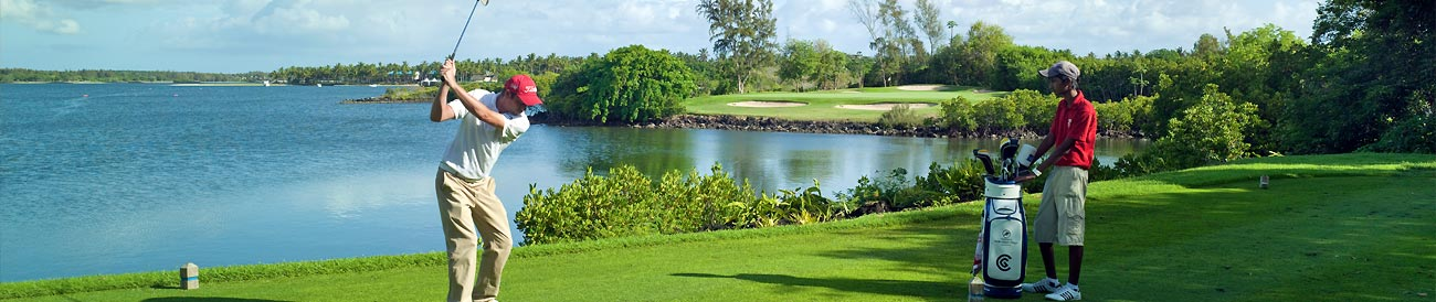 Ultimate Mauritius Golf Experience